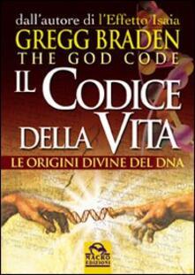 Voluntariadobaleares2014.es Il codice della vita. Le origini divine del DNA Image