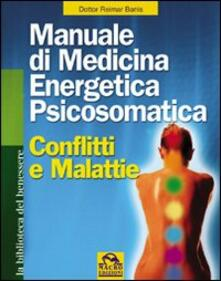 Daddyswing.es Manuale di medicina energetica psicosomatica Image