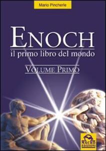 Enoch. Vol. 1: Il primo libro del mondo.