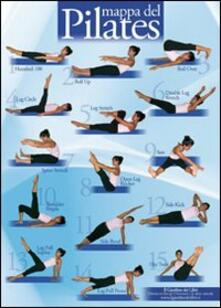 Osteriacasadimare.it Mappa del pilates Image