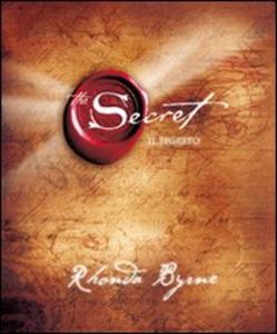 Libro The secret Rhonda Byrne