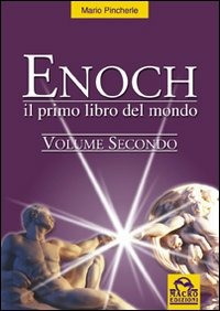 Il Il primo libro del mondo. Enoch. Vol. 2 - Pincherle Mario - wuz.it