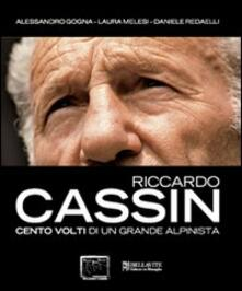 Squillogame.it Riccardo Cassin. Cento volti di un grande alpinista Image