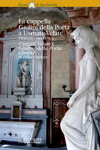 La cappella Giulini della Porta a Usmate Velate