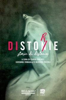Writersfactory.it Distonie. Storie di distonia Image