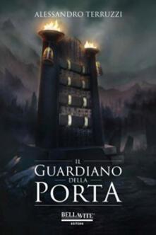 Il guardiano della porta - Alessandro Terruzzi - copertina