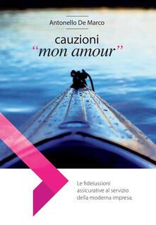 Amatigota.it Cauzioni «mon amour». Le fideiussioni assicurative al servizio della moderna impresa Image