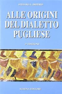 Alle origini del dialetto pugliese