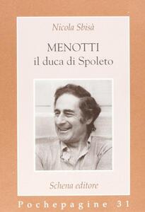 Menotti il duca di Spoleto