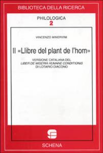 Il llibre del plant de l'hom