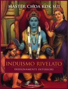 Festivalpatudocanario.es Induismo rivelato. Insegnamenti interiori Image