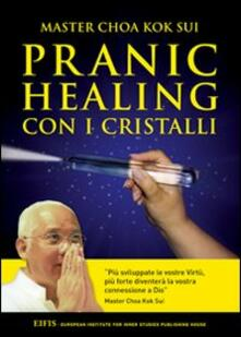 Listadelpopolo.it Pranic healing con i cristalli Image