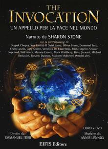 The invocation. Un appello per la pace nel mondo. DVD. Con libro.pdf