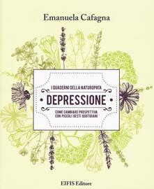 Voluntariadobaleares2014.es Depressione. I quaderni della naturopata Image
