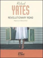 Revolutionary Road copertina