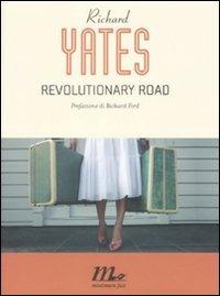 Revolutionary Road - Yates Richard - wuz.it