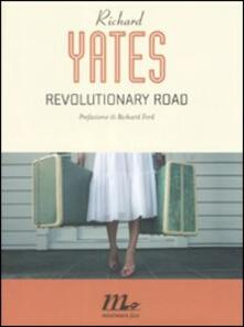 Revolutionary Road - Richard Yates - copertina