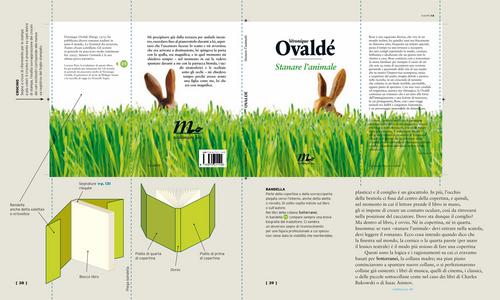 Libro Fare i libri. Dieci anni di grafica in casa editrice  2