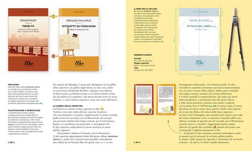 Fare i libri. Dieci anni di grafica in casa editrice - 6
