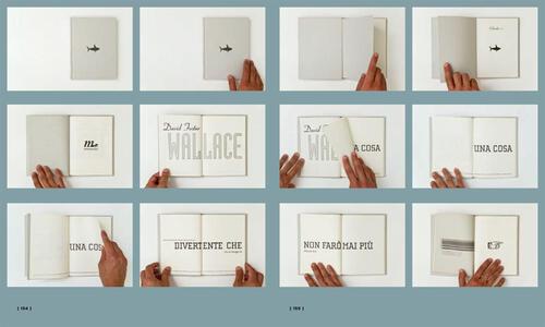 Fare i libri. Dieci anni di grafica in casa editrice - 9
