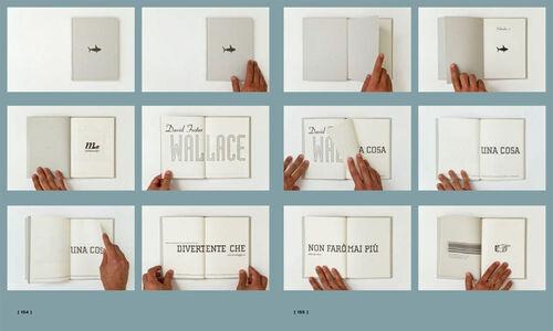 Libro Fare i libri. Dieci anni di grafica in casa editrice  8