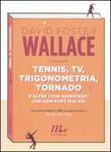 Libro Tennis, Tv, trigonometria, tornado (e altre cose divertenti che non farò mai più) David F. Wallace