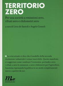Festivalshakespeare.it Territorio zero. Per una società a emissioni zero, rifiuti zero e chilometri zero Image