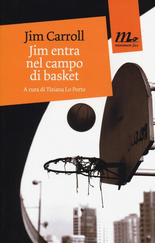 fear of dreaming jim carroll pdf