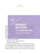 Ebook Il commesso  Bernard Malamud