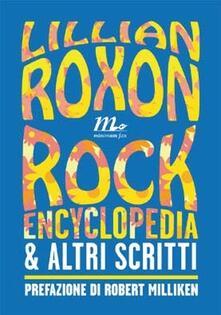 Voluntariadobaleares2014.es Rock encyclopedia e altri scritti Image