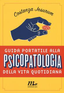 Secchiarapita.it Guida portatile alla psicopatologia della vita quotidiana Image