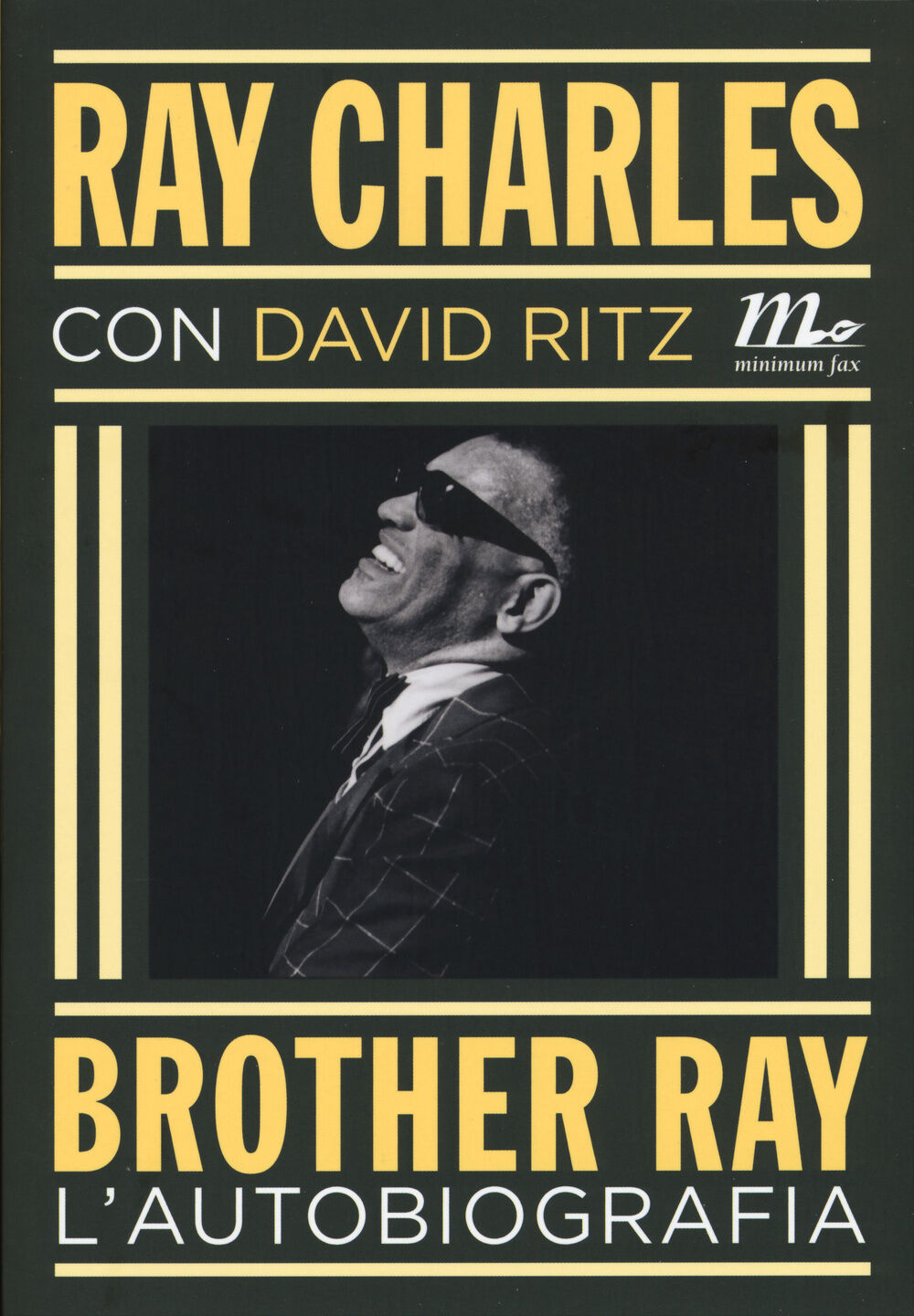 Brother Ray. L'autobiografia