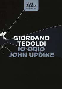Io odio John Updike