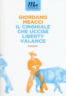 Antondemarirreguera.es Il cinghiale che uccise Liberty Valance Image