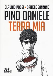 Winniearcher.com Pino Daniele. Terra mia Image