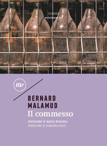 Museomemoriaeaccoglienza.it Il commesso Image