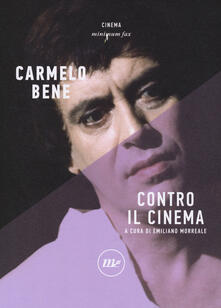 Vitalitart.it Contro il cinema Image