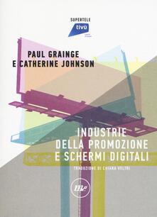 Antondemarirreguera.es Industrie della promozione e schermi digitali Image