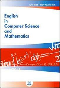 English in computer science and mathematics