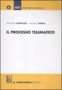 Il processo telematico