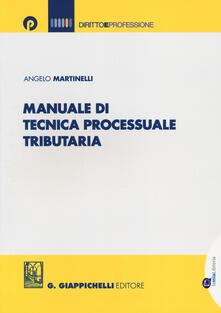 Manuale di tecnica processuale tributaria.pdf
