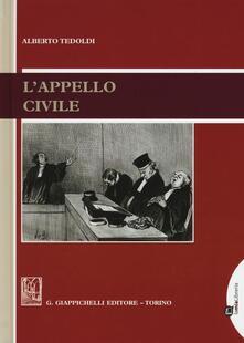 L appello civile. Con aggiornamento online.pdf
