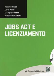 Jobs act e licenziamento.pdf