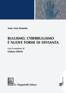 Radiospeed.it Bullismo, cyberbullismo e nuove forme di devianza Image