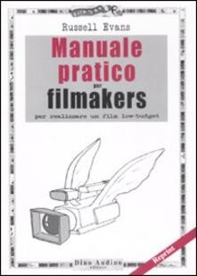 Mercatinidinataletorino.it Manuale pratico per filmakers Image