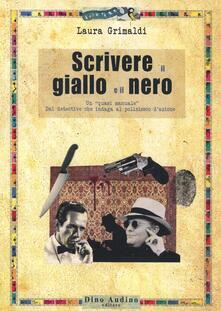 Milanospringparade.it Scrivere il giallo e il nero Image