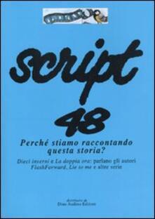 Osteriacasadimare.it Script. Vol. 48 Image