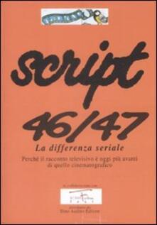 Premioquesti.it Script vol. 46-47 Image