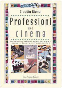 Professioni del cinema