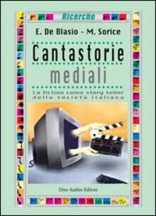Premioquesti.it Cantastorie mediali Image